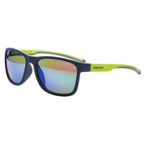 Blizzard PCSF704140 yellow - Sunglasses