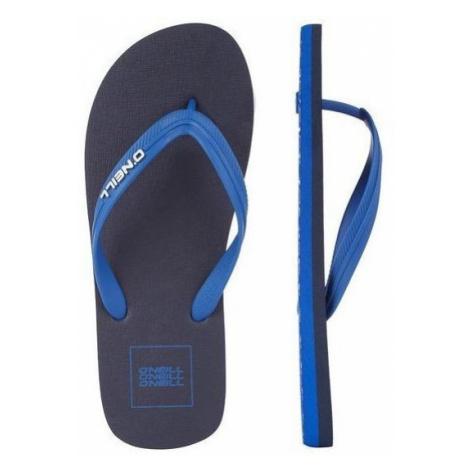 O'Neill FM FRICTION FLIP FLOPS blue - Men's flip-flops