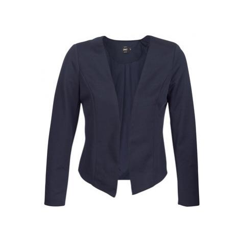 Only ONLANNA women's Jacket in Blue