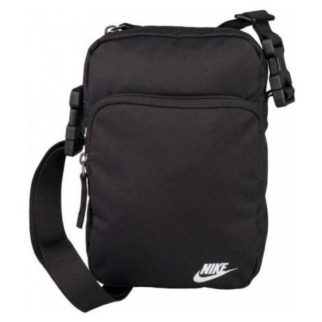 Nike HERITAGE SMIT 2.0 black - Shoulder bag