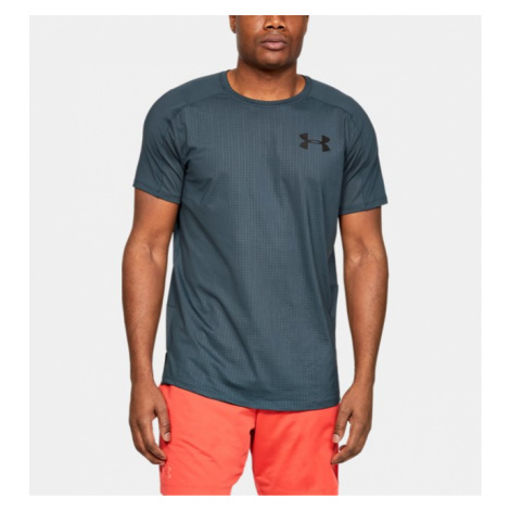 Men's UA MK-1 Emboss Short Sleeve Under Armour
