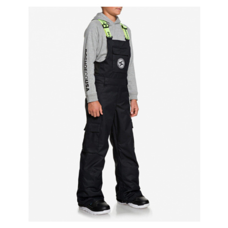 DC Banshee Kids Trousers Black