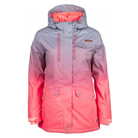 Reaper AMA orange - Women's snowboard jacket