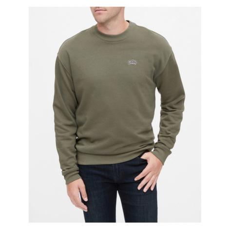 GAP Sweatshirt Green