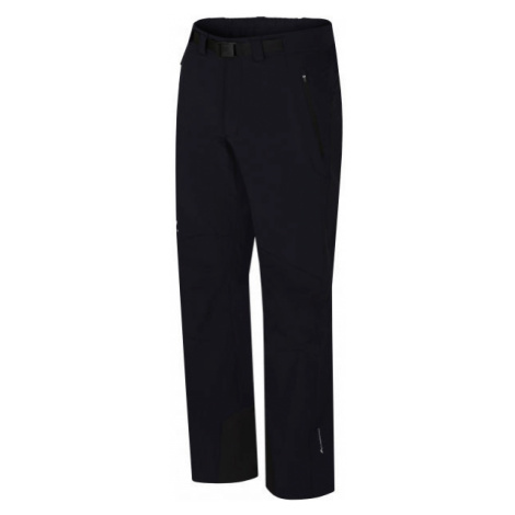 Hannah GARWYN black - Men's trekking pants