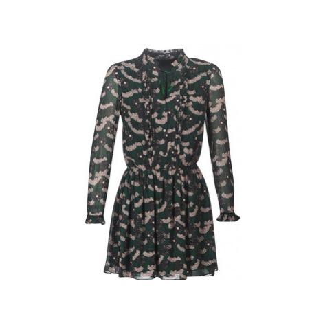 Deeluxe ONDINE women's Dress in Green