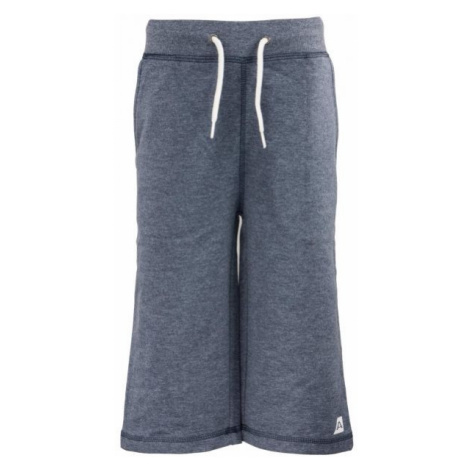 ALPINE PRO HASIO grey - Children's shorts