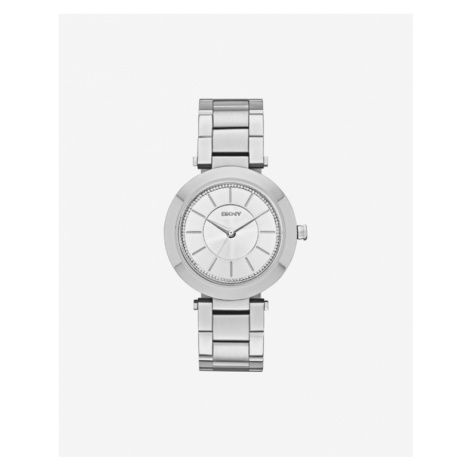 DKNY Watches Silver