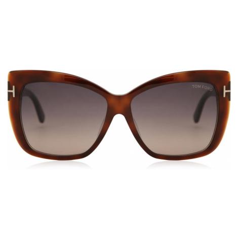 Tom Ford Sunglasses FT0390 IRINA 53F
