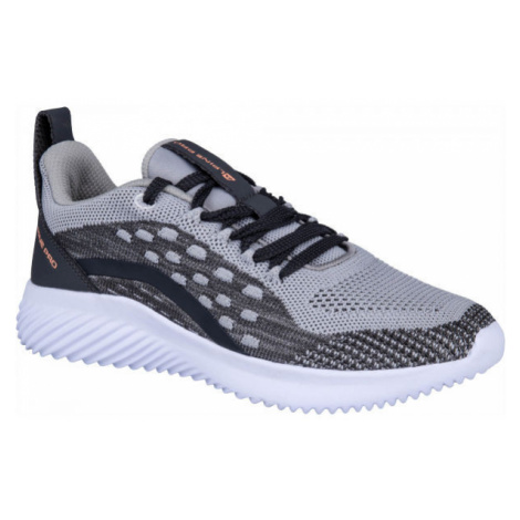 ALPINE PRO DABIHA grey - Women's leisure shoes