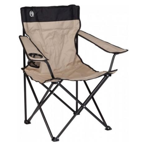 Coleman STANDARD QUAD CHAIR beige - Quad chair - Coleman
