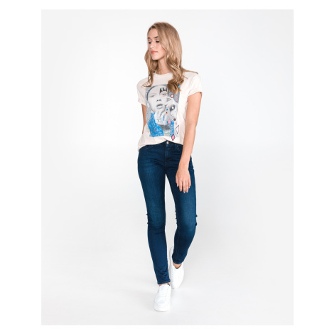 Replay Luz Jeans Blue