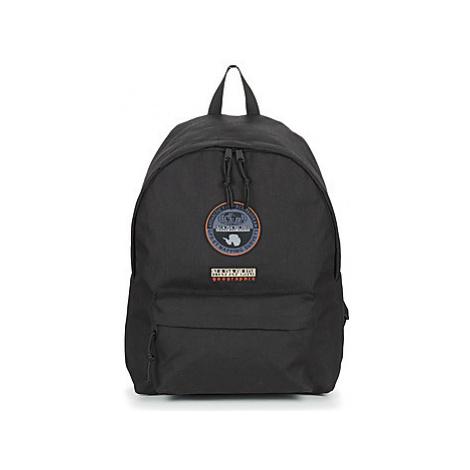 Napapijri VOYAGE men's Backpack in Black