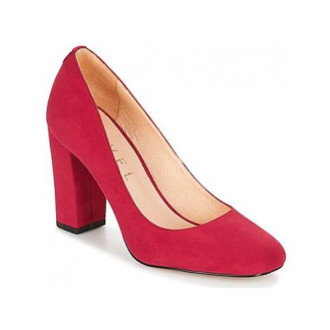 Ravel BALDWIN women's Court Shoes in Red