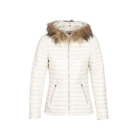 Oakwood JOLIE women's Jacket in White