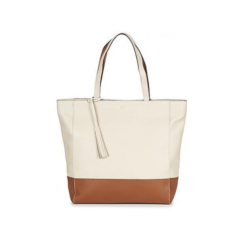 Loxwood SAC PANAME women's Shopper bag in Beige