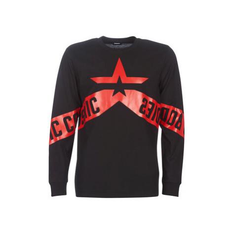Diesel T JUST LS STAR men's in Black