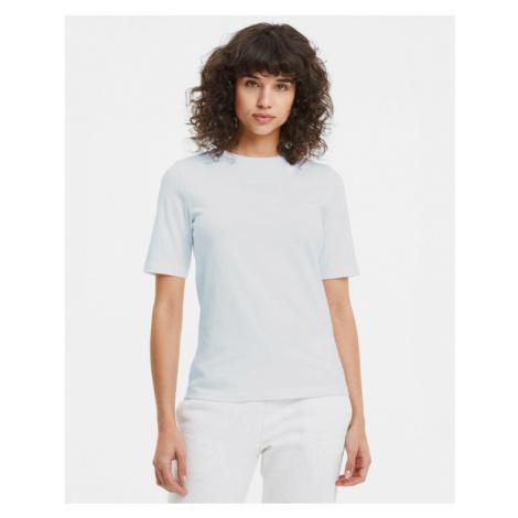 Puma Modern Basics T-shirt White
