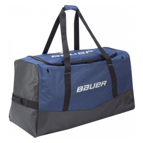 Bauer CORE CARRY BAG YTH blue - Children's hockey bag