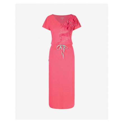 Loap Berga Dress Pink