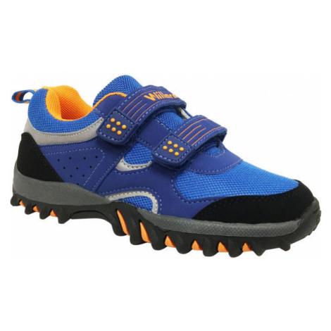 Willard RUPIK orange - Children's leisure shoes