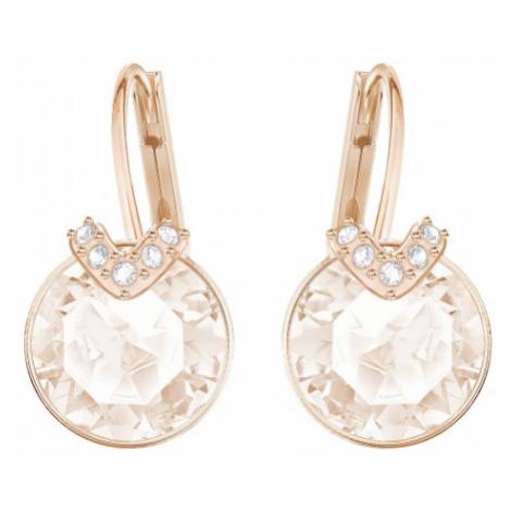 Ladies Swarovski Jewellery Bella Earrings 5299318