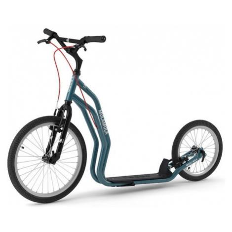 Yedoo MULA RUN RUN blue - Kick scooter