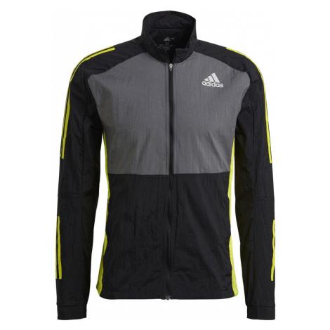 Own The Run Training Jacket Men Adidas
