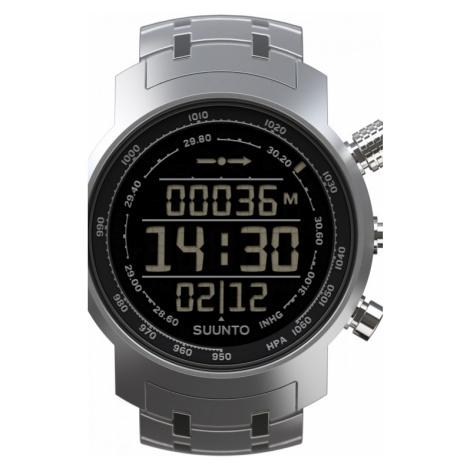 Mens Suunto Elementum Terra Alarm Chronograph Watch SS014521000