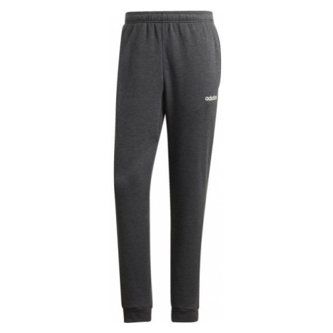 adidas D2M KNIT PANT dark gray - Men's pants