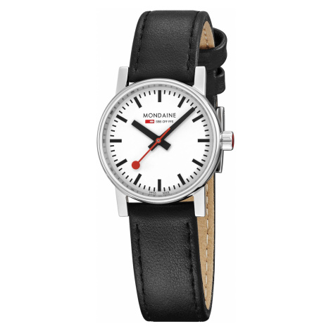 Mondaine Watch Evo2 30