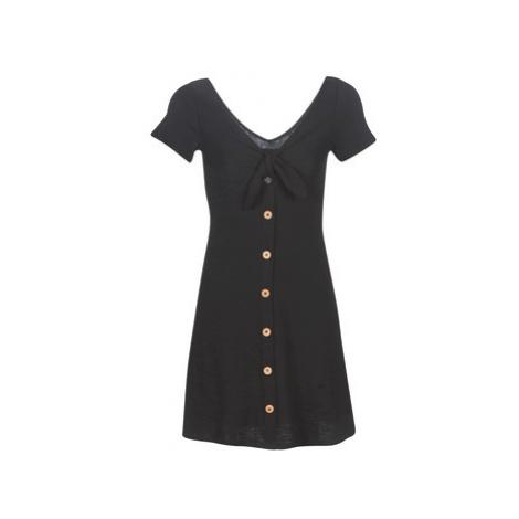 Only ONLMARBELLA women's Dress in Black