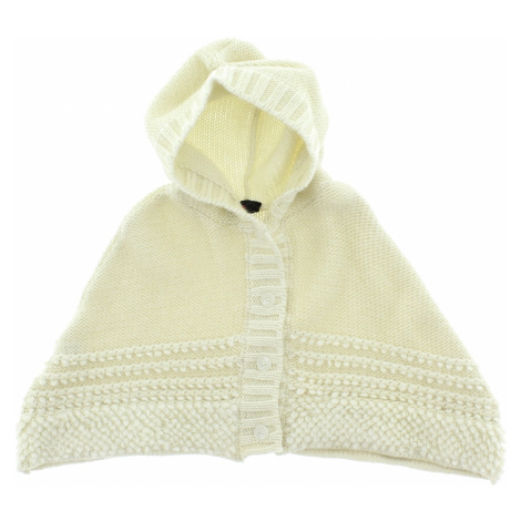 John Richmond Kids poncho White