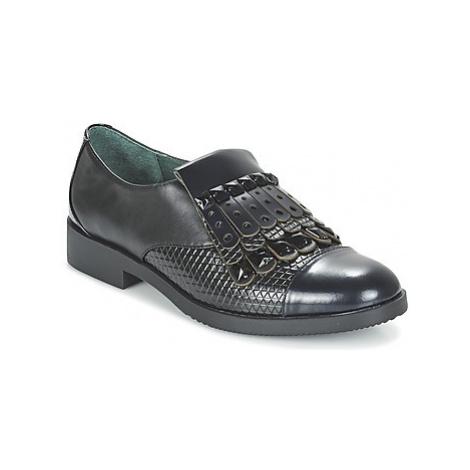 Café Noir BARTOLO women's Casual Shoes in Black