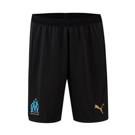 Olympique de Marseille Away Short 2018-19 Puma