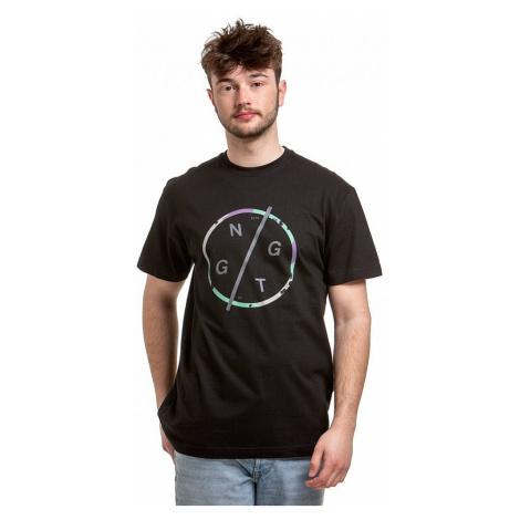 T-Shirt Nugget Radiant - C/Black - men´s