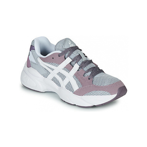 Asics GEL-BND women's Shoes (Trainers) in Grey