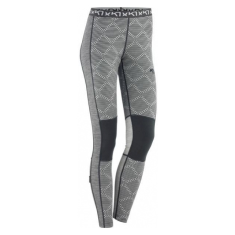 KARI TRAA RETT gray - Women's pants