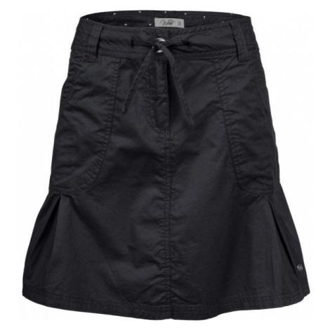 Willard TEMMY black - Women's skirt