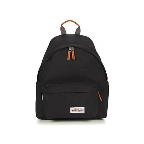 Eastpak PADDED PAK'R 24L men's Backpack in Black