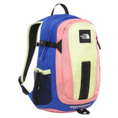 The North Face HOT SHOT SE violet - Backpack