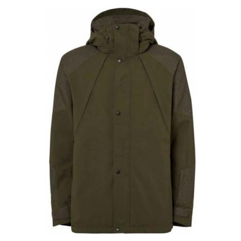 O'Neill PM DROPPIN JACKET dark green - Men's snowboard/ski jacket
