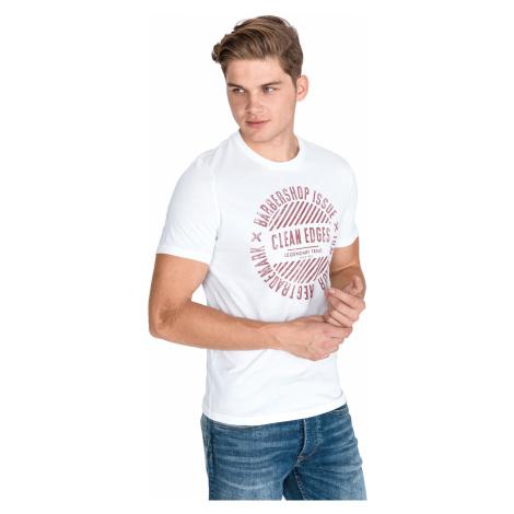 Tom Tailor T-shirt White