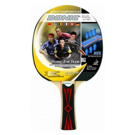 Donic TOP TEAMS 500 - Table tennis bat