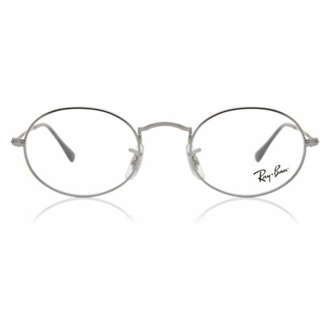 Ray-Ban Eyeglasses RX3547V 2502