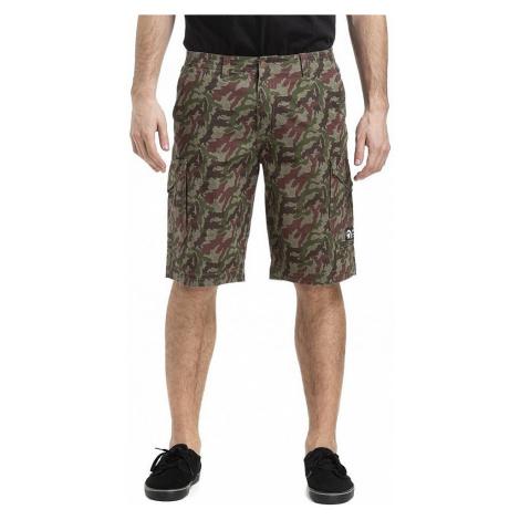 shorts Meatfly Icon - H/Letter Camo - men´s