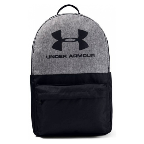 Under Armour LOUDON BACKPACK gray - Backpack