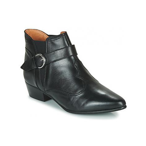 Betty London LYDWINE women's Mid Boots in Black