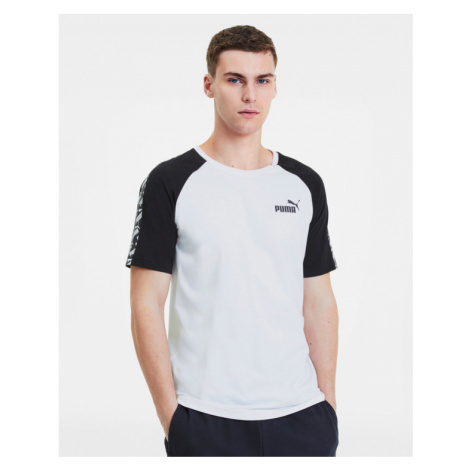 Puma Amplified T-shirt White