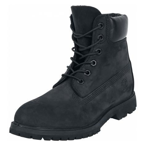 Timberland - 6 Inch Premium Boot - W - Boots - black